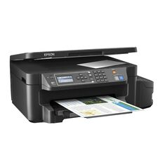 Принтер 3 в 1 Epson L605...