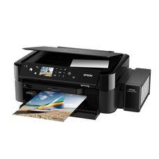 Принтер 3 в 1 Epson L850