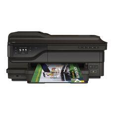Принтер 4 в 1 HP Color OfficeJet 7612...