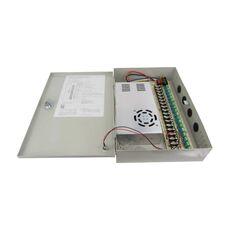 18-канальный блок питания Startech - 12V 30A