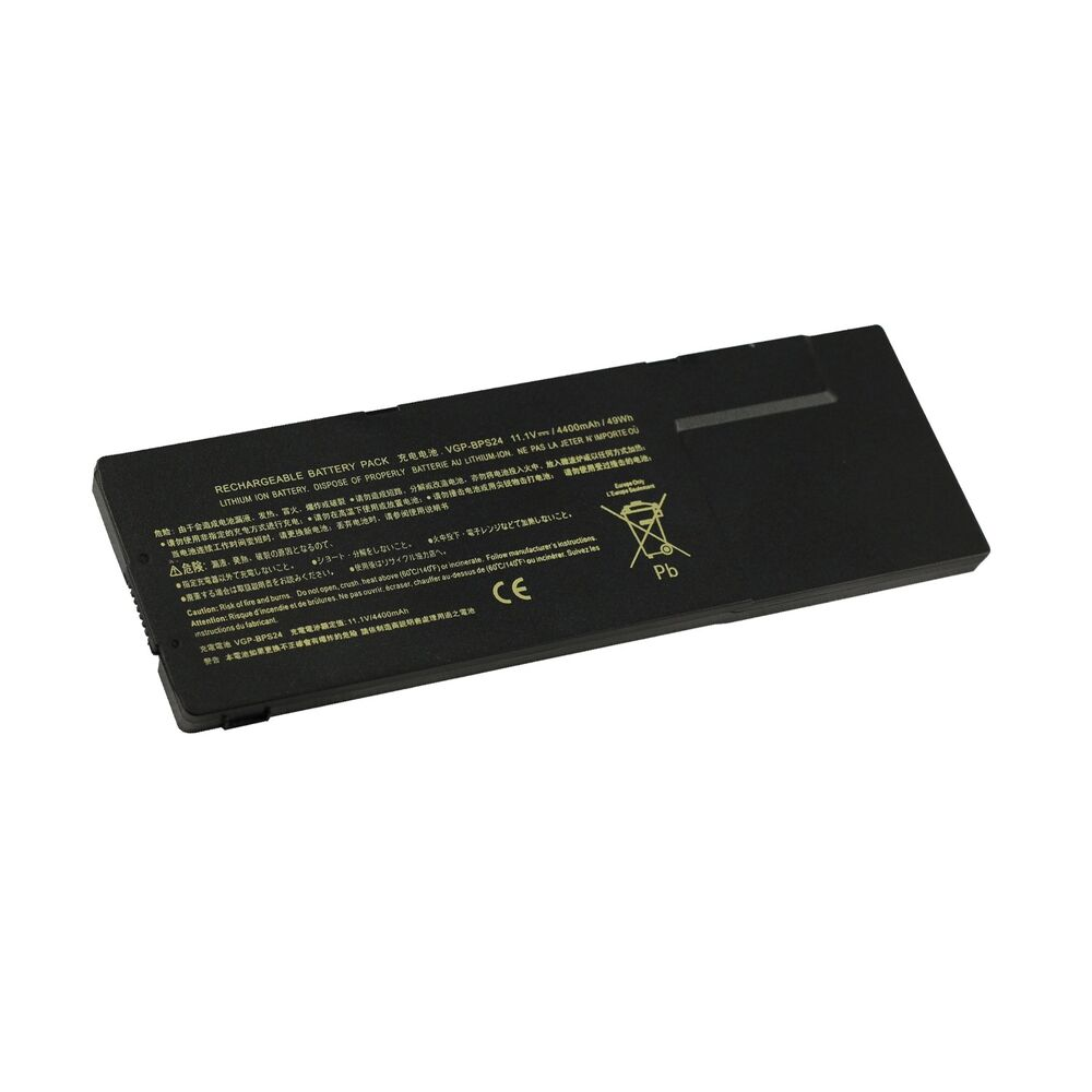 Аккумулятор Sony VGP-BPS24