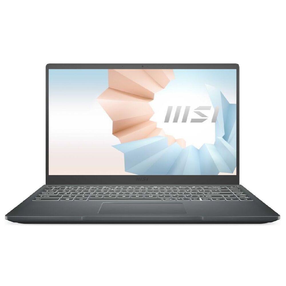 Ультрабук MSI Modern 14B11M