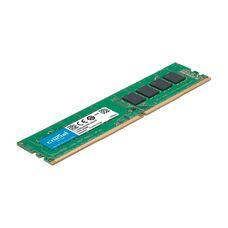 ОП для ПК Crucial 8 ГБ DDR4-2400 МГц