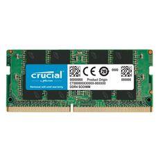 ОП для ноутбука Crucial 32ГБ DDR4-2666МГц