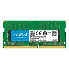 ОП для ноутбука Crucial 16ГБ DDR4-2400МГц