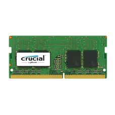 ОП для ноутбука Crucial 8ГБ DDR4-2400МГц