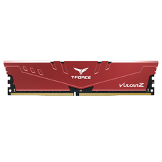 ОП для ПК Kingston Teamgroup Vulkan 16 ГБ DDR4 3000 МГц