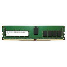 ОП для ПК Micron 16 ГБ DDR4-2400 МГц