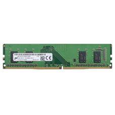 ОП для ПК Micron 4 ГБ DDR4-2666 МГц