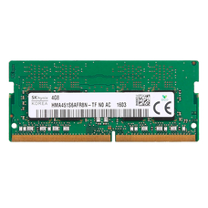 ОП для ноутбука SK Hynix 4 ГБ DDR3-1600МГц