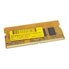 ОП для ноутбука Zeppelin 4ГБ DDR4-2400МГц