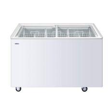 Морозильный ларь Haier SD-376A