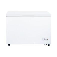 Морозильный ларь Hisense FC 40DD