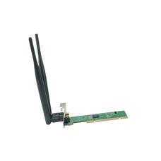 Двухдиапазонный Wi-Fi адаптер PCI Netis WF2118
