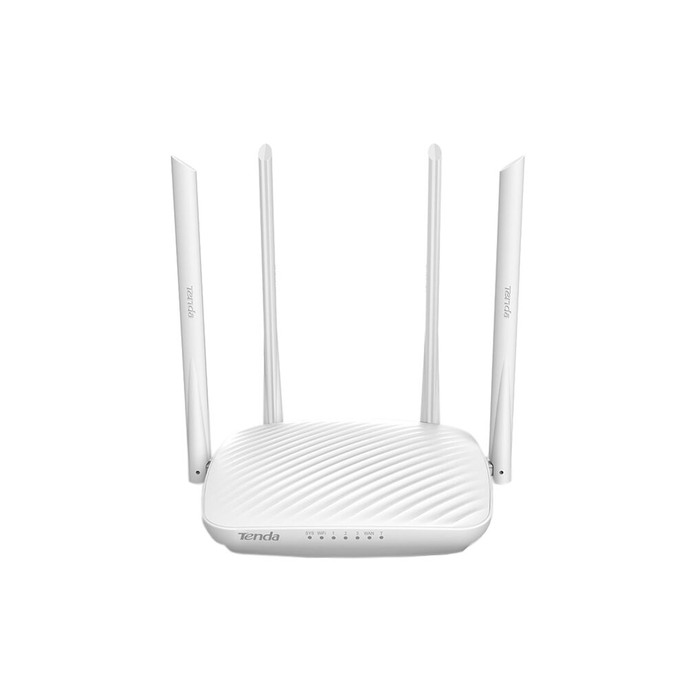 Wi-Fi роутер Tenda T9