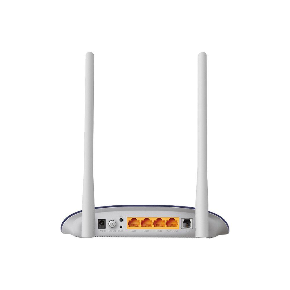 Wi-Fi роутер TP-LINK TD-W9960