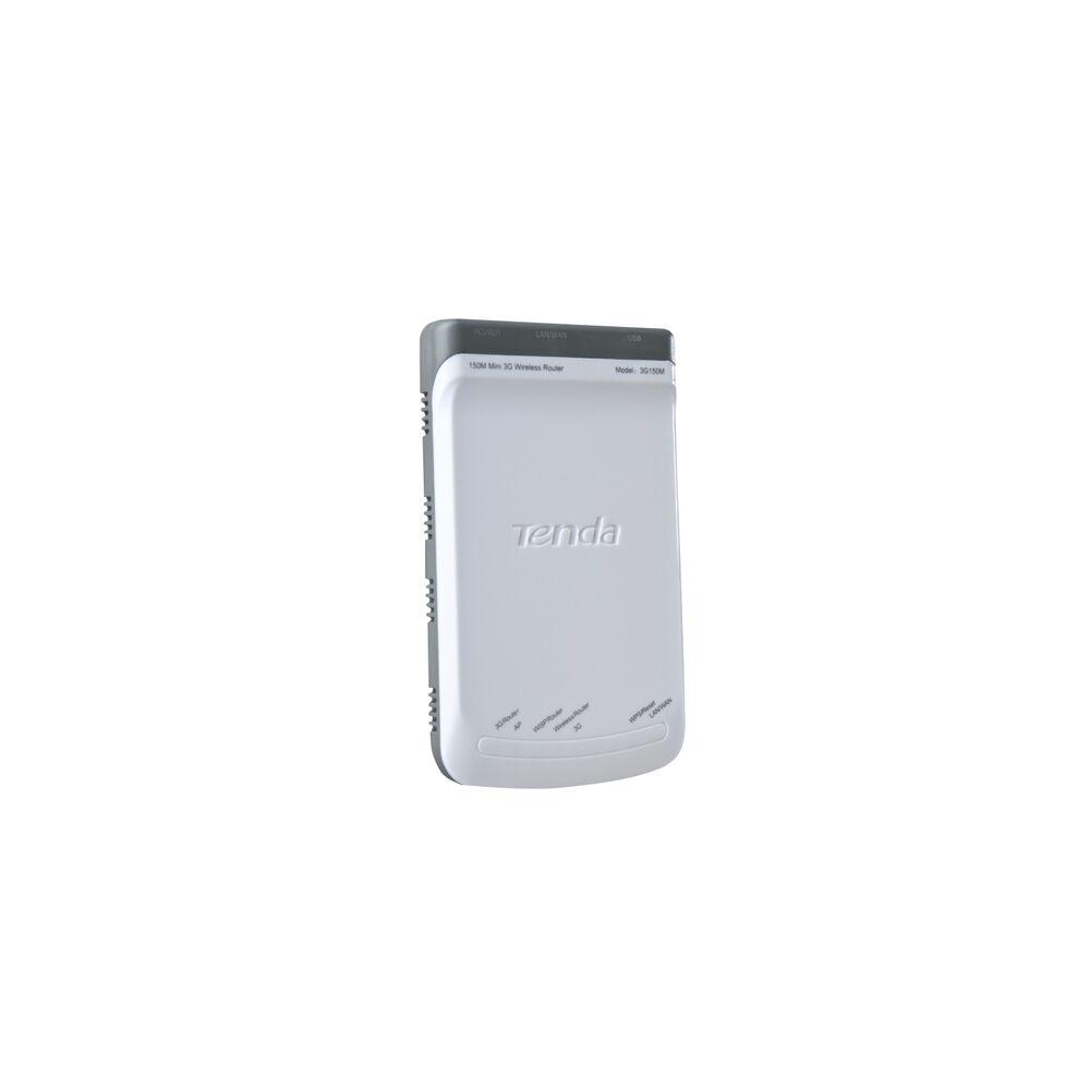 Wi-Fi роутер Tenda W150M