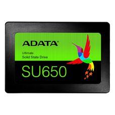 Накопитель SSD Adata Ultimate SU650 120 ГБ