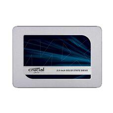 Накопитель SSD Crucial MX500 1 ТБ
