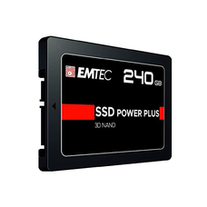 Накопитель SSD Emtec X150 240 Гб