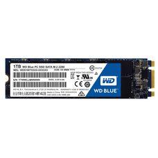 Накопитель SSD WD Blue 250ГБ