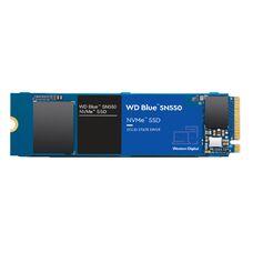 Накопитель SSD WD Blue 500ГБ...
