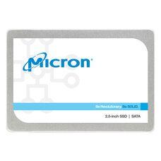 Накопитель SSD Micron 1300 512 ГБ