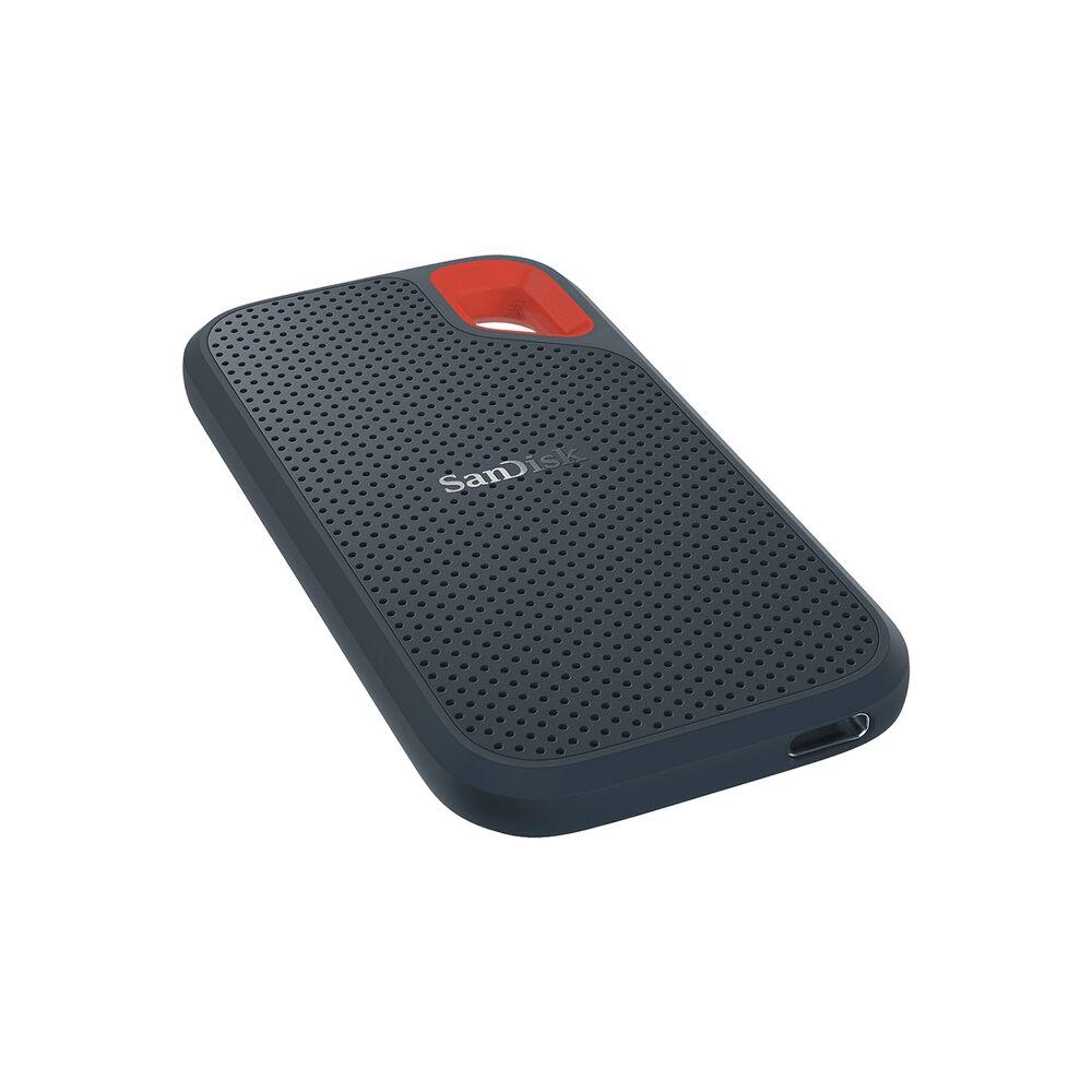 Портативный SSD Sandisk Extreme 250ГБ