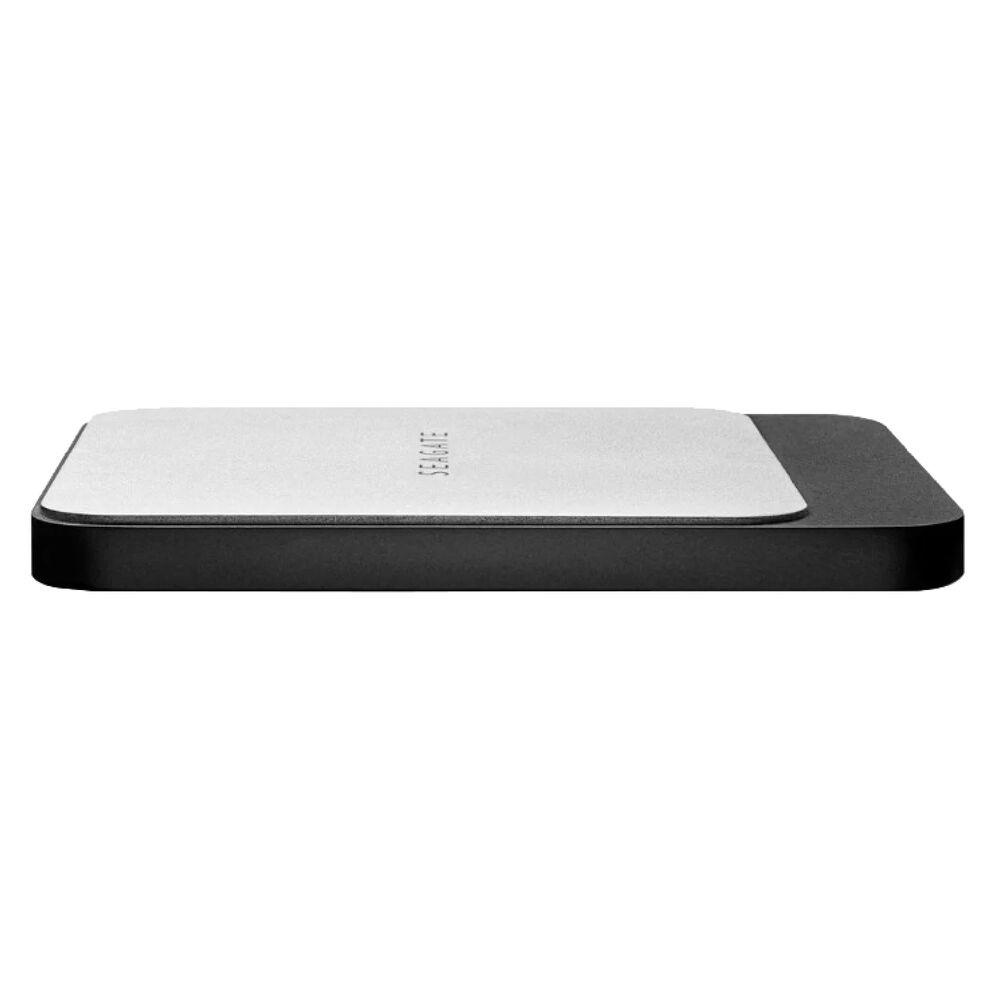 Портативный SSD Seagate Fast 500ГБ