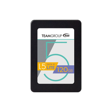 Накопитель SSD TeamGroup L5 LITE 120 ГБ