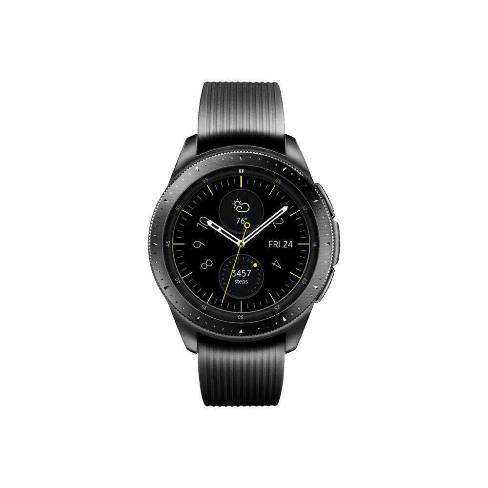 Смарт-часы Samsung Galaxy Watch SM-R810