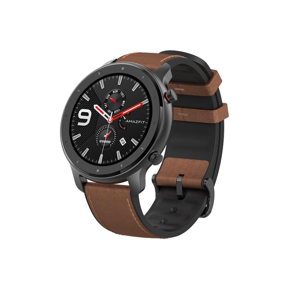 Смарт-часы Xiaomi Amazfit GTR 47 мм
