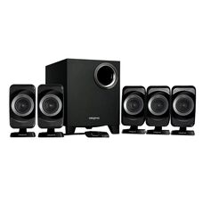 Аудиосистема 5.1 Creative Inspire T6160