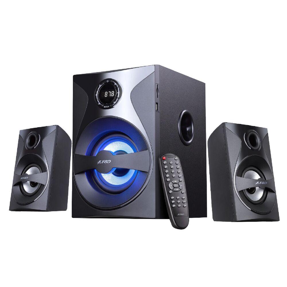 Аудиосистема F&D F380X