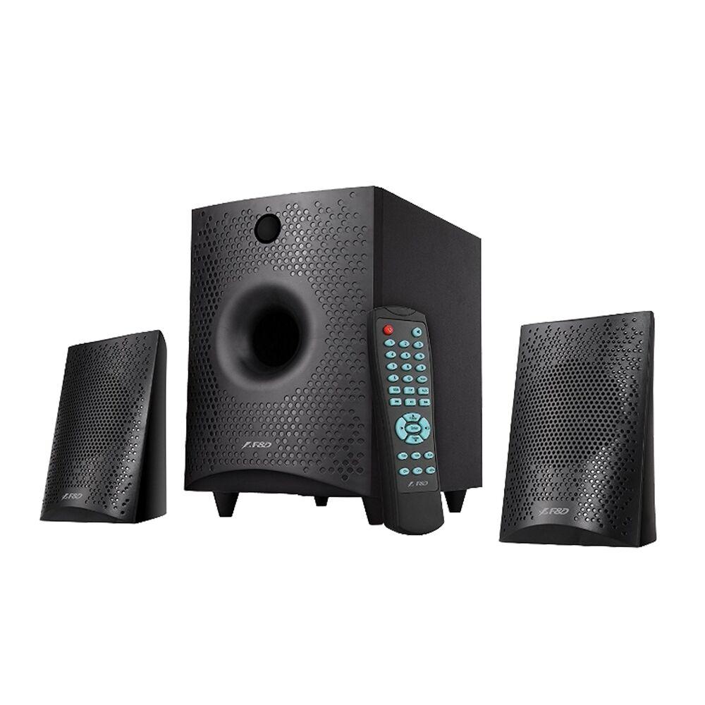 Аудиосистема F&D F210X