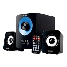 Аудиосистема Intex  IT-303 SUF BT