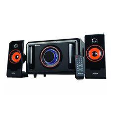 Аудиосистема 2.1 Intex 2590BT