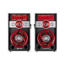 Аудиосистема 2.0 Intex DJ-610KBT