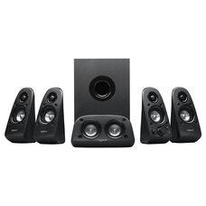 Аудиосистема Logitech Z506 5.1