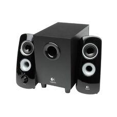 Аудиосистема Logitech Z323 2.1