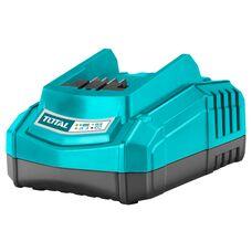 Зарядное устройство Total TFCLI2001...
