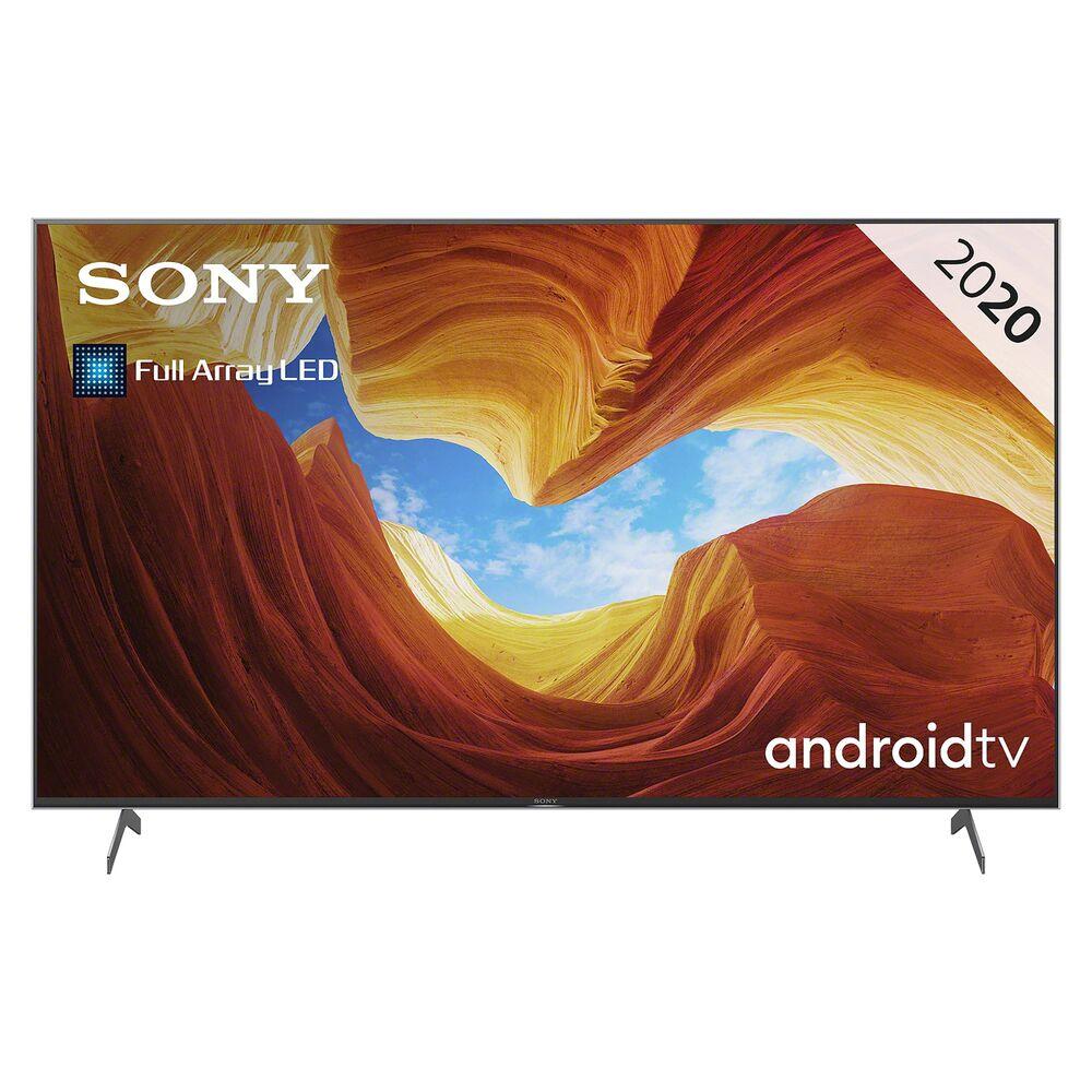 """Телевизор Sony KD-85XH8096 85"""""""
