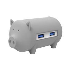 USB - концентратор Orico H4018-U3-G