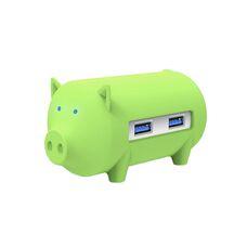 USB - концентратор Orico H4018-U3