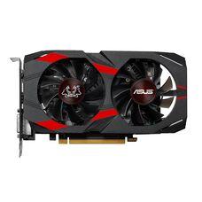 Видеокарта Cerberus GeForce GTX 1050 Ti OC Edition 4 Гб