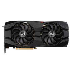 Видеокарта ROG STRIX Radeon RX 5500 XT OC Edition 8 Гб