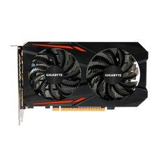 Видеокарта GeForce GTX 1050 Ti OC 4 Гб