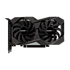 Видеокарта GeForce GTX 1650 OC 4 Гб