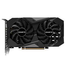 Видеокарта GeForce GTX 1650 D6 WindForce OC 4 Гб