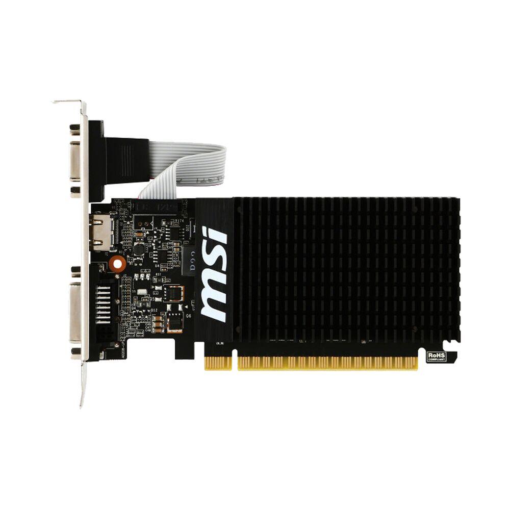 Видеокарта MSI GT710 2 Гб